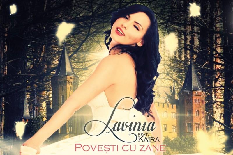 Lavinia -