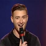 Mihai Chițu, câștigătorul sezonului al treilea Vocea României
