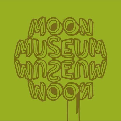 Moon Museum artwork