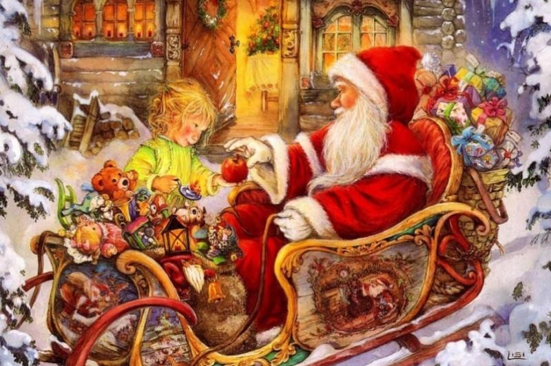 Cântece de Crăciun interpretate de coruri de copii