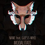 "Nane feat. Guess Who - ""Modalitate"" artwork"