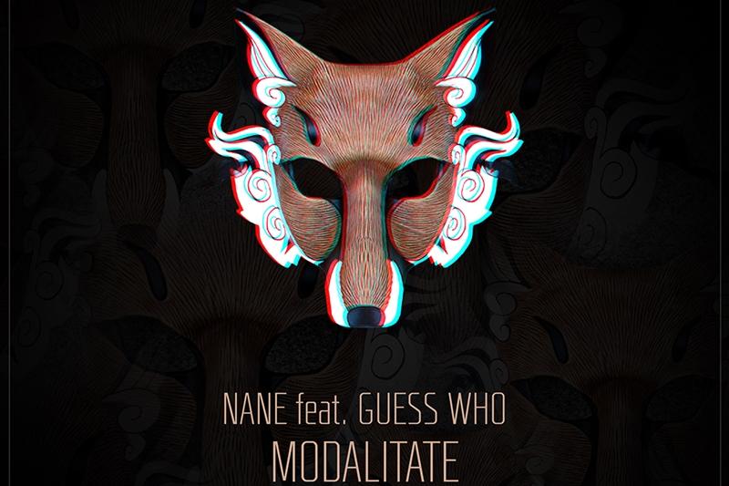 Nane feat. Guess Who -