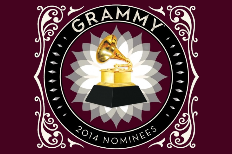 Premiile Grammy 2014 - Nominalizări