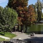 Parcul Titan din Sectorul 3 București