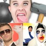 Cele mai bune parodii după hiturile anului 2013