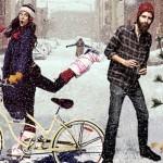 Piese de Crăciun pentru hipsteri