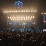 The Killers live pe Stadionul Wembley, iunie 2013