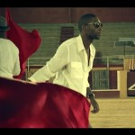 "Secvență videoclip Tinie Tempah feat. Labrinth - ""Lover Not A Fighter"""