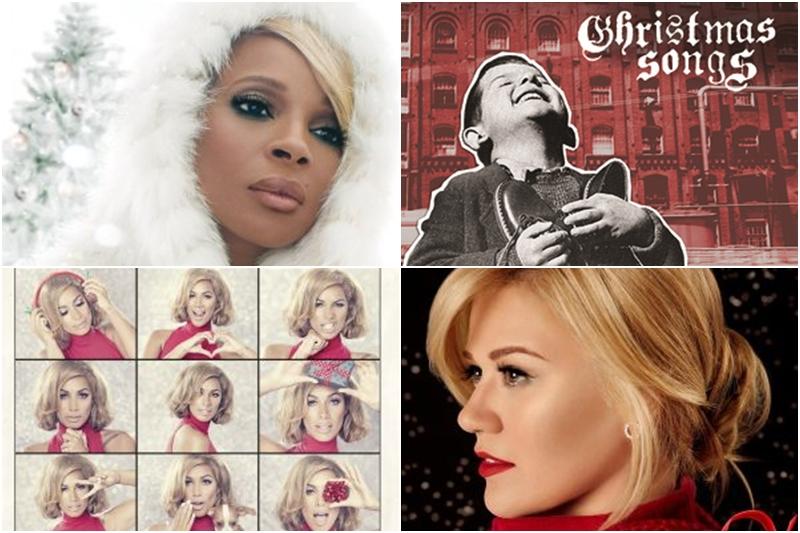 Top InfoMusic: Albume de Craciun 2013