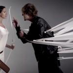 """Secvență din videoclipul """"Nu minti"""" - Tudor Turcu"""