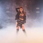 """Secvență videoclip Vescan și Alina Eremia - """"În dreapta ta"""""""