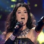 Ana Maria Mirică, semifinalistă la Vocea României 2013