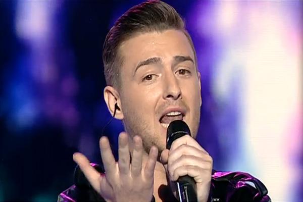 Mihai Chițu a fost preferatul publicului în rândul concurenților lui Horia Brenciu