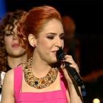 Stella Anița, concurenta din echipa Smiley, vizează Vocea României