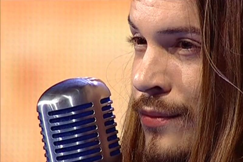 Alex Mațaev merge în semifinala X Factor