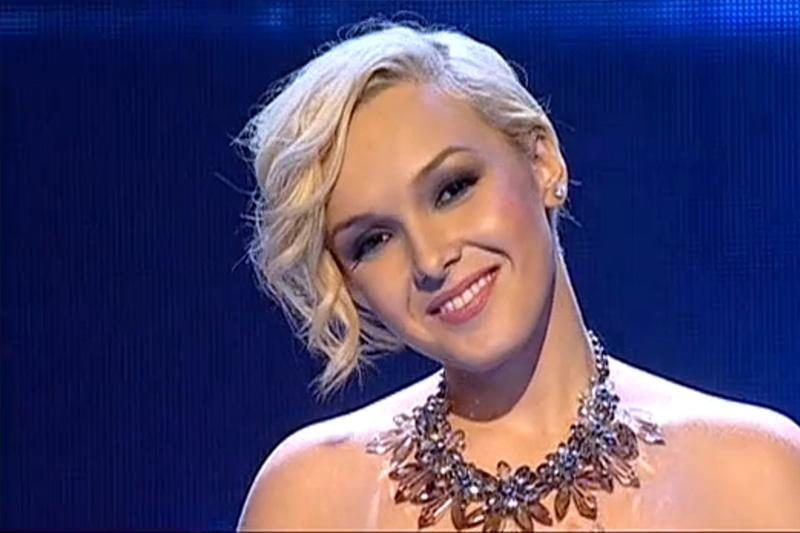 Mădălina Lefter, preferata publicului, merge direct în semifinala X Factor