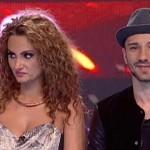 Trupa November în cea de-a treia gală X Factor