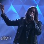 30 Seconds To Mars live la Ellen