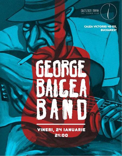 George Baicea