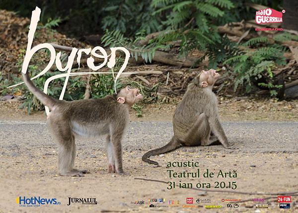 afis-byron-concert-maimute-teatrul-arta-31-ianuarie-2014