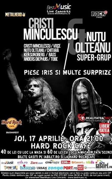 afis-cristi-minculescu-concert-hard-rock-cafe-bucuresti-17-aprilie-2014