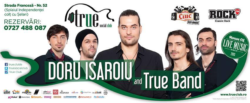 Doru Isaroiu & True Band