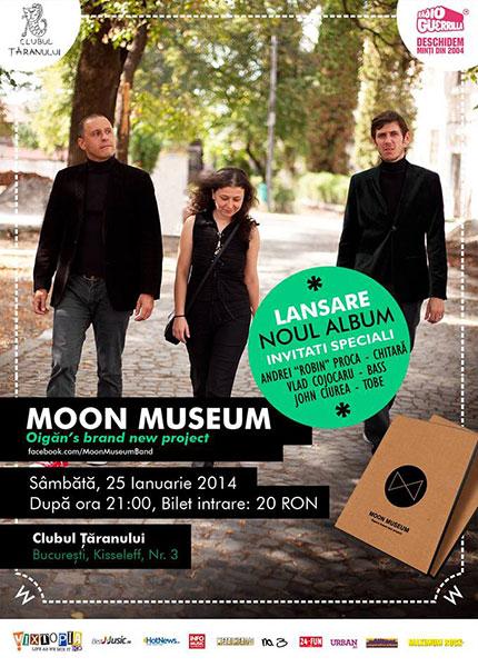 Moon Museum (Oigan)