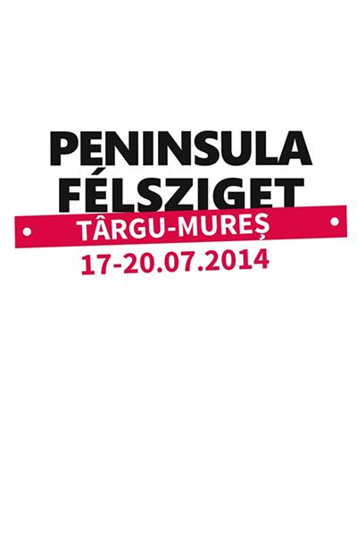 ANULAT - Festivalul Peninsula 2014 la Complexul Weekend