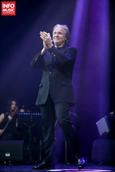 Richard Clayderman - La Belle Epoque la Teatrul Național