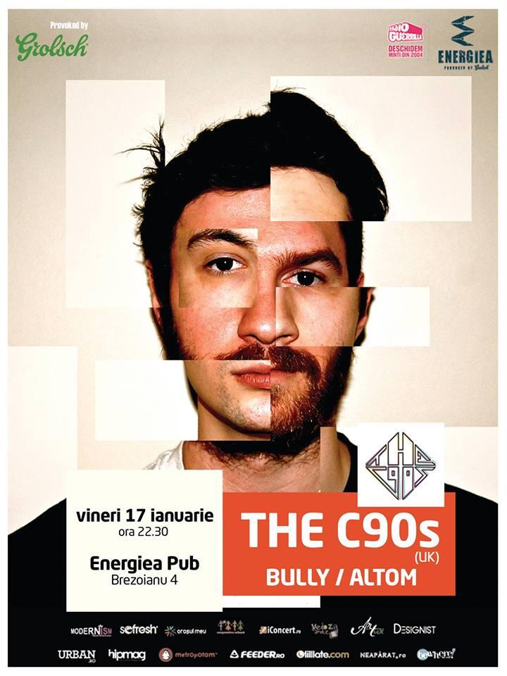 THE C90S - Relish Recordings