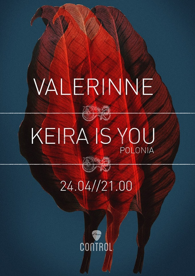 VALERINNE & KEIRA IS YOU (PL)