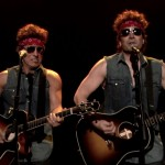 Video: Bruce Springsteen și Jimmy Fallon
