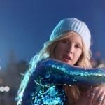 "Ellie Goulding - ""Goodness Gracious"" (secvență videoclip)"