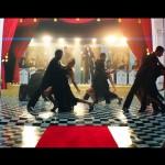 """Secvență videoclip Enrique Iglesias - """"El Perdedor"""" feat. Marco Antonio Solis"""