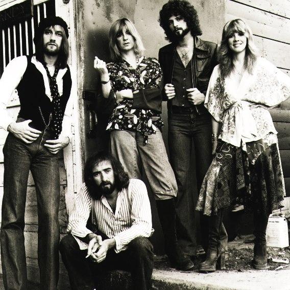 Fleetwood Mac în anii 70