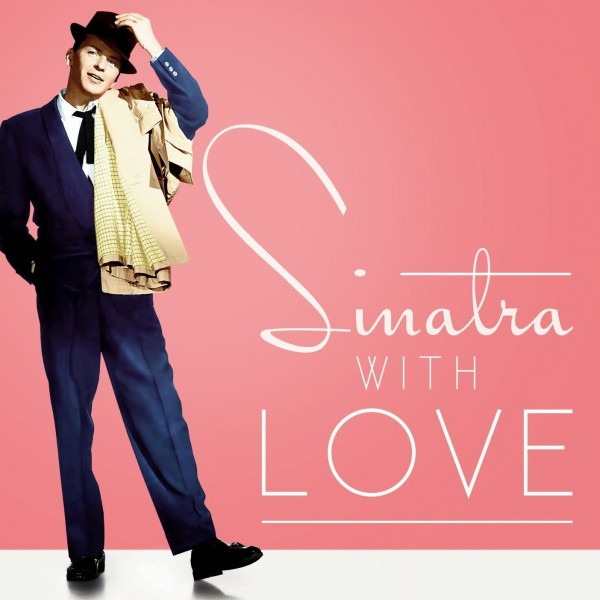 """Sinatra, With Love"" artwork"