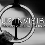 "Noul single U2 - ""Invisible"" va fi gratuit pe iTunes pe 2 februarie 2014"