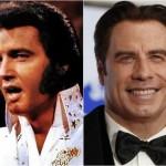 John Travolta vrea să fie noul Elvis Presley