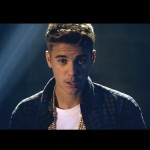 "Secvență videoclip Justin Bieber - ""Confident"" feat. Chance The Rapper"