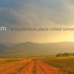 "Kumm - ""A Mysterious Place Called Somewhere"" Artwork"