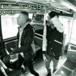Macklemore și Ryan Lewis au cântat într-un autobuz din New York