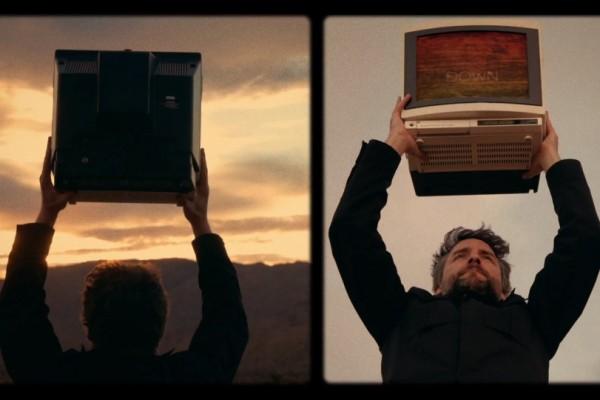 """Secvență lyric video OneRepublic - """"Burning Bridges"""""""