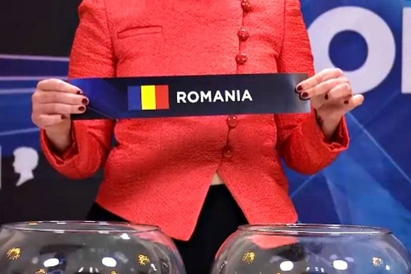 România va participa în semifinala 2 la Eurovision 2014