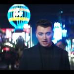 """Secvență videoclip Sam Smith - """"Money on My Mind"""""""