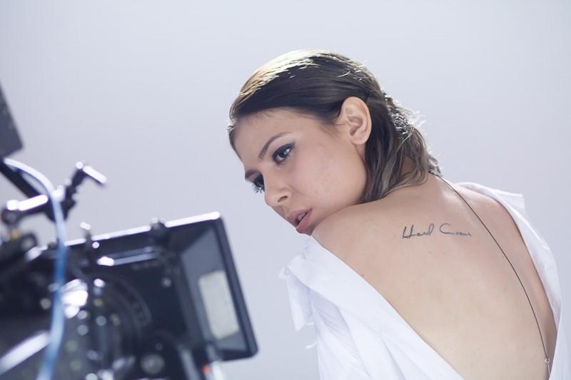 Filmările videoclipului