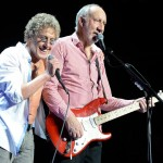 The Who, NYC 5 decembrie 2012