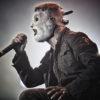 Corey Taylor de la Slipknot şi-a finalizat primul album solo în carantină