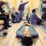 "Oasis - ""Definitely Maybe"""