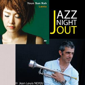 Paolo Fresu Devil Quartet și Youn Sun Nah Duo