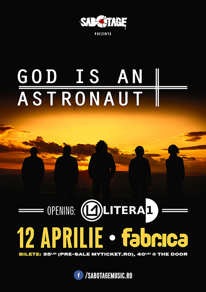 afis-God-Is-an-Astronaut-concert-club-fabrica-bucuresti-12-aprilie-2014